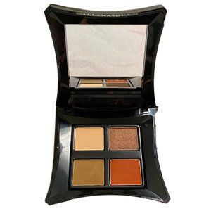 ILLAMASQUA Eye Shadow Quad Palette NEW